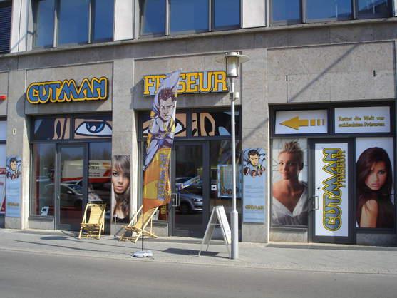 Friseur CUTMAN Friseur Berlin » Berlin » 3 Bewertungen lesen!