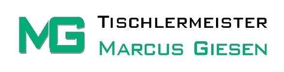 Tischlermeister Marcus Giesen