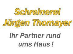 Schreinerei Thomayer