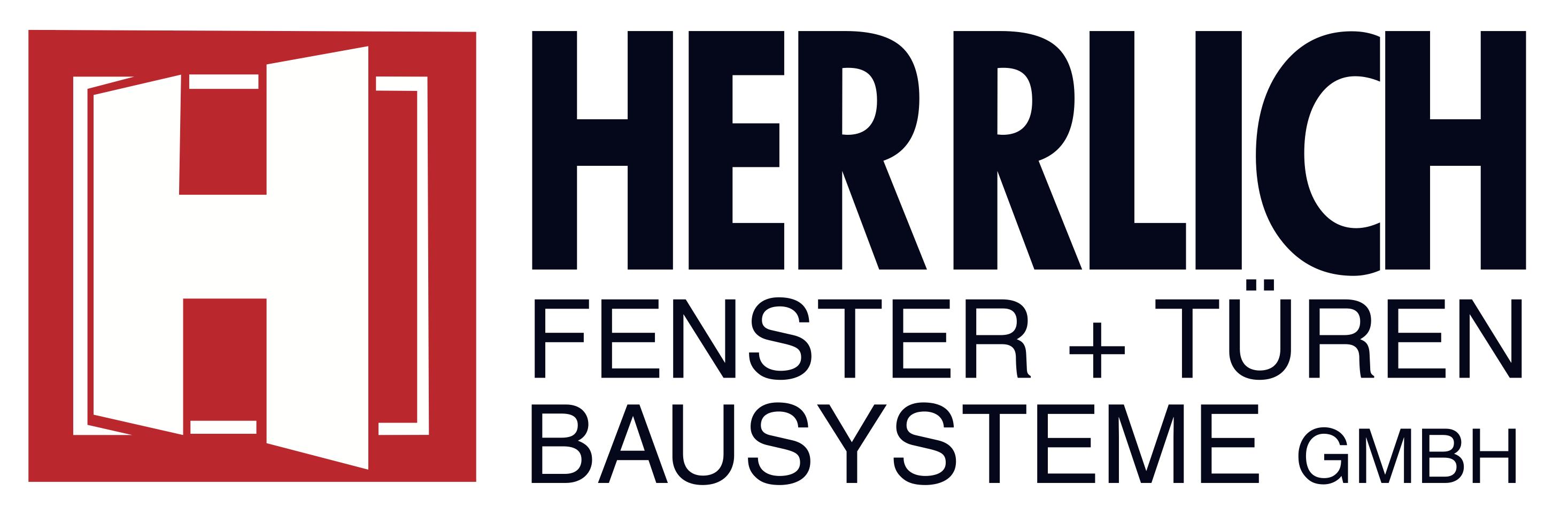Herrlich Fenster + Türen Bausysteme GmbH