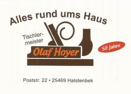 Tischlerei Olaf Hoyer