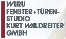 Türen- und Fenster Studio Kurt Waldreiter GmbH