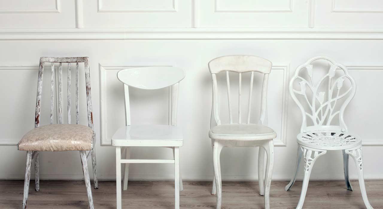 Vintage-Möbel: Aus neu mach alt mit den richtigen Kniffen ...
