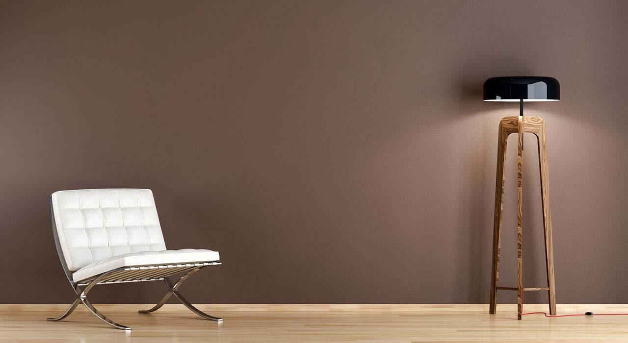 12 Einrichtungstricks um dunkle Räume heller zu gestalten – Ratgeber ...