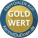 Zur Detailseite von Noble Metal Factory - Goldhamster statt Sparbuch