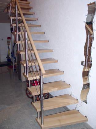 treppenbau biehler schernfeld treppen 41 bewertungen. Black Bedroom Furniture Sets. Home Design Ideas