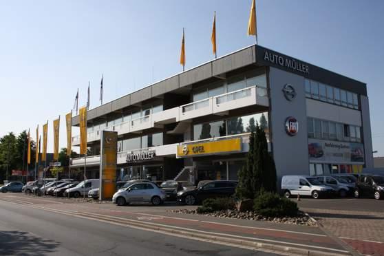 auto müller gmbh » mainz » autohaus » 14 bewertungen lesen!