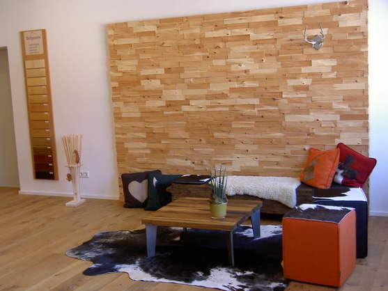 Wandverkleidung Holz Schweiz ~ Schreinerei Rothenbacher » Schelklingen » 16 Bewertungen lesen!