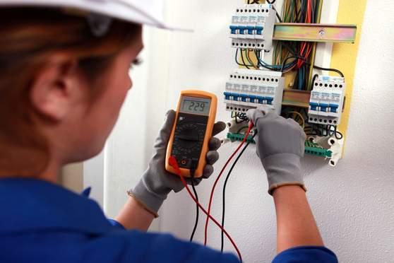 Auf Draht Elektrotechnik GmbH Elektro-Sanitär-Heizung » Hatten ...