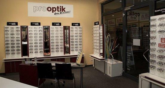 Eine optik bei lange dauert pro wie brille Augenoptik