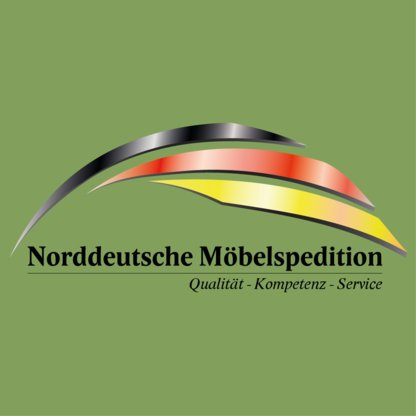 Logo Nordeutsche Moebelspedition