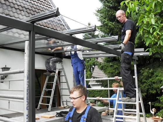 Werres Fenster Und T Ren Gmbh Leverkusen Rollladen Und