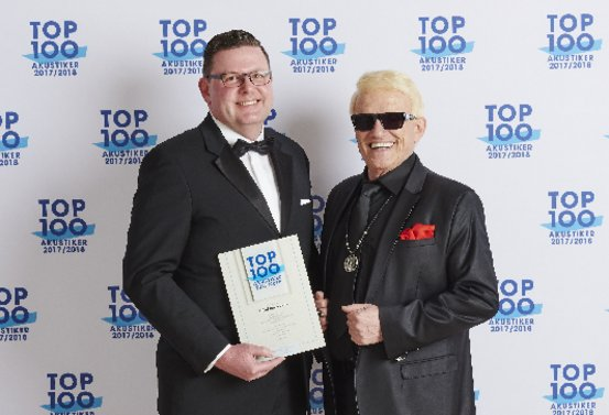 Heino Top 100 Adlon Berlin