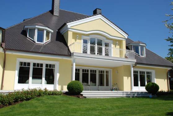 Kielmann fenster t ren und malerarbeiten gmbh kiel for Fenster neubau