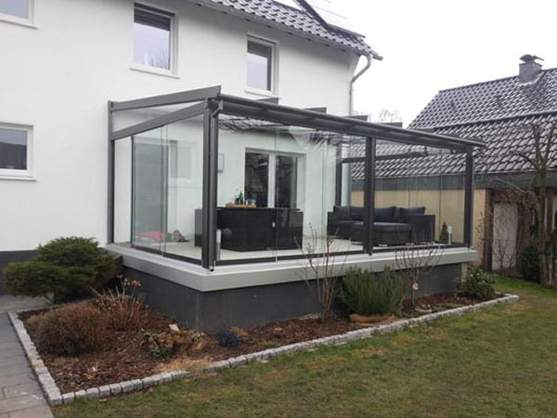 fortuna wintergarten vertriebs gmbh langenfeld rheinland markise 457 bewertungen lesen. Black Bedroom Furniture Sets. Home Design Ideas