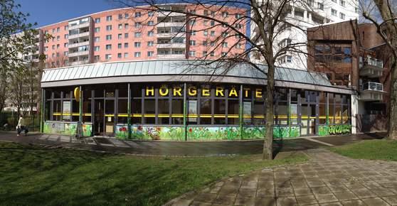 HörPartner GmbH Berlin-Alt-Hohenschönhausen » Berlin » Hörgeräte ...