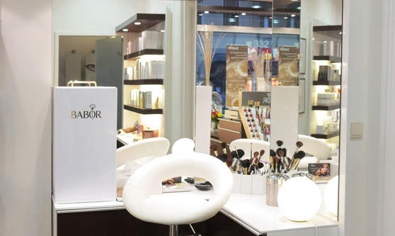 BABOR BEAUTY SPA Hemke - Make-up
