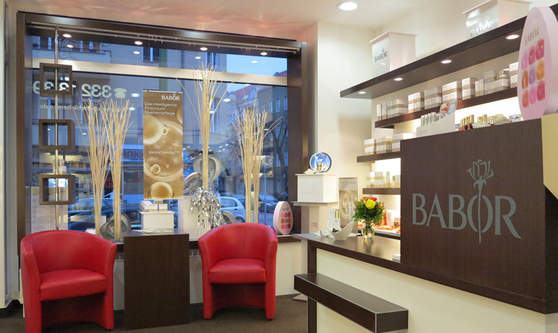BABOR BEAUTY SPA Hemke