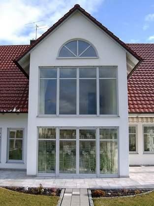Schreinerei wiehler gmbh altenm nster schreiner 46 for Fenster offen