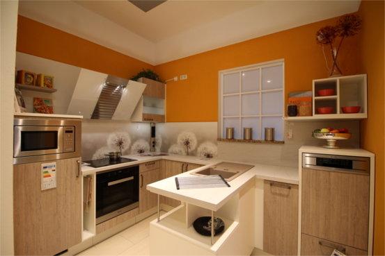 Abverkauf Ausstellungsküchen Küchenstudio 5 Sterne