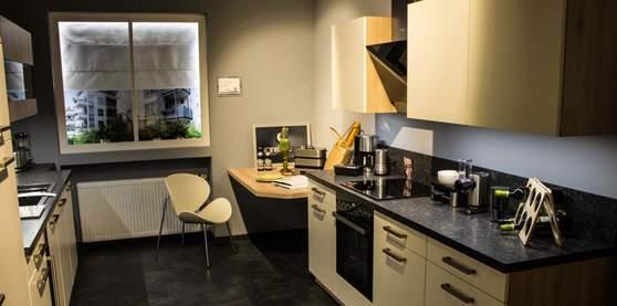 k chen hausger te profi ug stuttgart k chen 26 bewertungen lesen. Black Bedroom Furniture Sets. Home Design Ideas