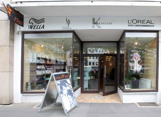 Friseur In Kassel 414 Bewertungen Bei Kennstdueinen De