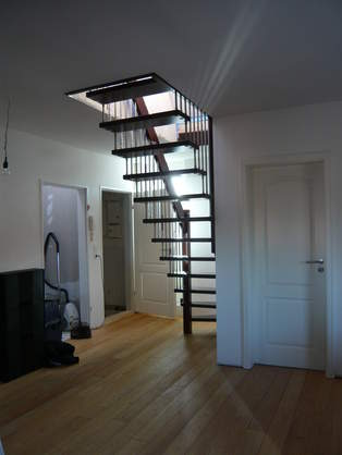Treppen derstappen