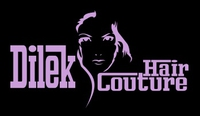 Logo der Firma Dilek Hair Couture GbR