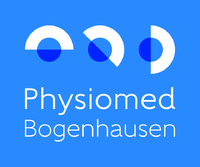 Logo der Firma Physio Med Therapie + Rehabilitation Sissi Tiedemann Murat Yalin