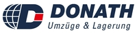 Logo der Firma DONATH International GmbH