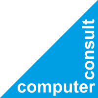 Logo der Firma computerconsult GmbH & Co. KG