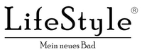 Logo der Firma LifeStyle Bad Innovationen GmbH (Partner-Bäderstudios)
