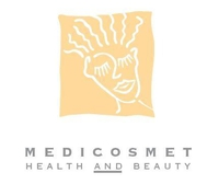 Logo der Firma MEDICOSMET HEALTH AND BEAUTY
