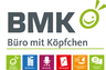 Logo der Firma BMK Office Service GmbH & Co. KG