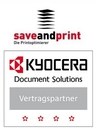 Logo der Firma SP Save and Print GmbH & CO. KG