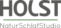 Logo der Firma HOLST Bettsysteme