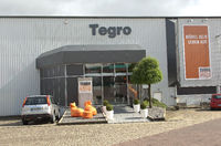 Weiteres Logo der Firma Tegro Home Company GmbH & Co. KG