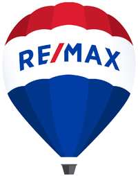 Weiteres Logo der Firma RE/MAX Immobilien in Ansbach