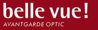 Logo der Firma belle vue! Avantgarde Optic
