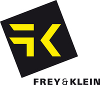 Weiteres Logo der Firma Frey & Klein Internationale Spedition GmbH
