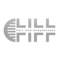 Logo der Firma LILL & LILL Hair- and Bodyconcept