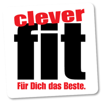 Logo der Firma clever fit Bamberg