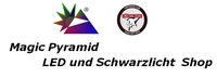 Logo der Firma MAGIC PYRAMID Brücher & Partner KG