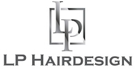 Logo der Firma LP Hairdesign