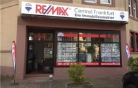 Weiteres Logo der Firma RE/MAX Central FFM