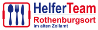 Logo der Firma HelferTeam Rothenburgsort