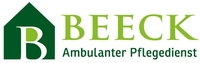 Logo der Firma Beeck - Ambulanter Pflegedienst