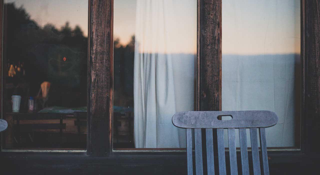 Fabulous Fenster renovieren und streichen wie ein Profi – So geht's | DB71