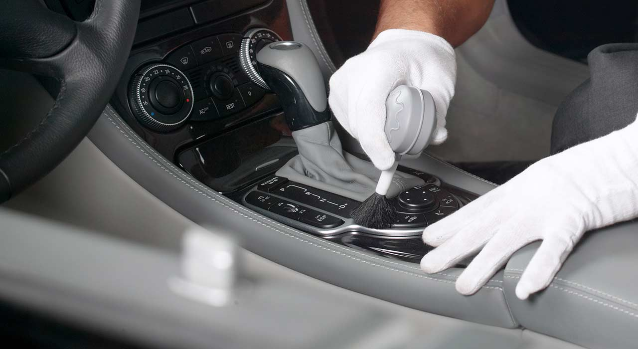 Autopflege ohne chemokeule neun unkonventionelle - Auto interior detailing products ...