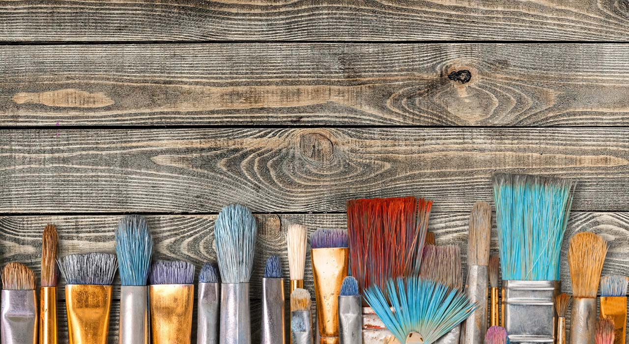 was wie und wof r das einmaleins der farben lacke und lasuren ratgeber magazin tipps von. Black Bedroom Furniture Sets. Home Design Ideas